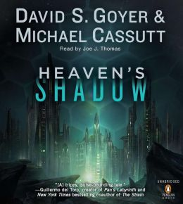 Heaven's Shadow: Heaven's Shadow Series, Book 1