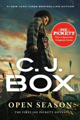 Open Season (Joe Pickett Series #1)