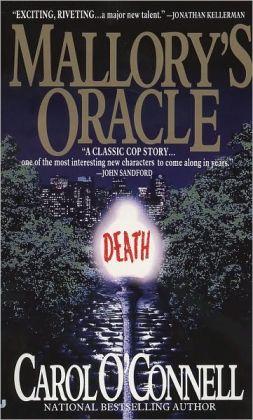 Mallory's Oracle (Kathleen Mallory Series #1)