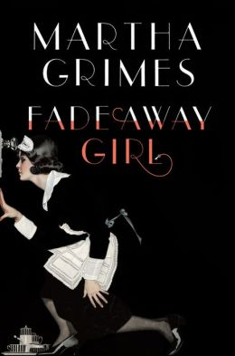 Fadeaway Girl (Emma Graham Series #4)