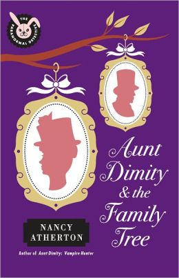 Aunt Dimity and the Family Tree (Aunt Dimity Series #16)