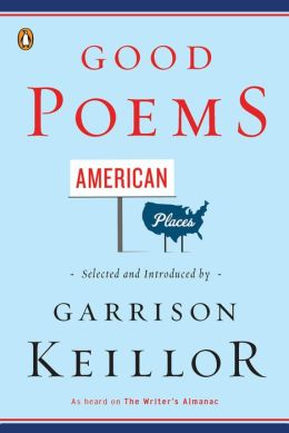 Good Poems, American Places
