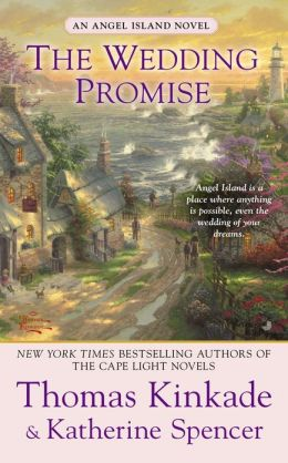 The Wedding Promise (Angel Island Series #2)