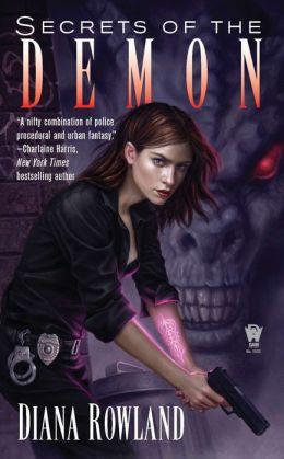 Secrets of the Demon (Kara Gillian Series #3)