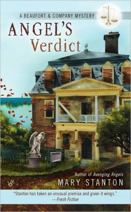 Angel's Verdict (Beaufort and Company Series #4)