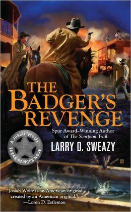 The Badger's Revenge