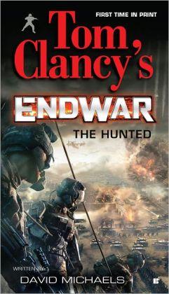 Tom Clancy's EndWar #2: The Hunted