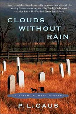 Clouds without Rain (Amish-Country Mystery Series #3)