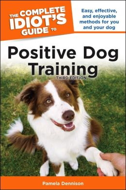 Pamela Dennison Positive Dog Training