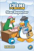 Book Cover Image. Title: Star Reporter 3, Author: Tracey West