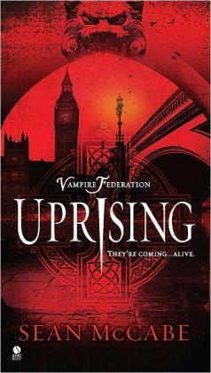 Uprising: Vampire Federation