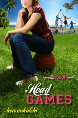 Head Games (Pretty Tough Series #3)