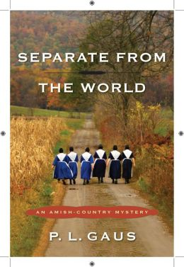 Separate from the World (Amish-Country Mystery Series #6)