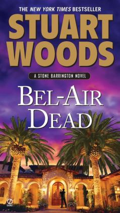 Bel-Air Dead (Stone Barrington Series #20)
