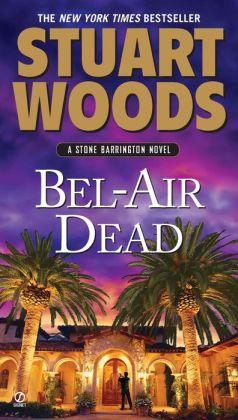 Bel-Air Dead (Stone Barrington Series #20)