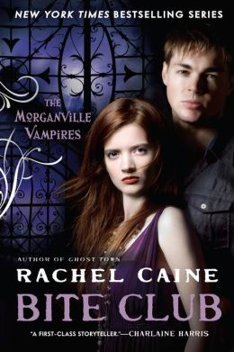 Bite Club (Morganville Vampires Series #10)
