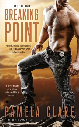 Breaking Point (I-Team Series #5)