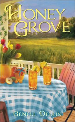 Honey Grove (Honey Grove Series #1)