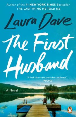 The First Husband: A Novel