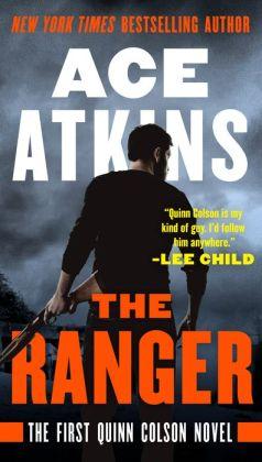 The Ranger (Quinn Colson Series #1)