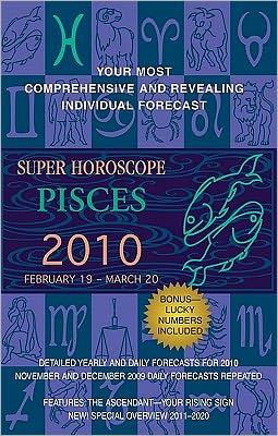 Pisces (Super Horoscopes 2012)