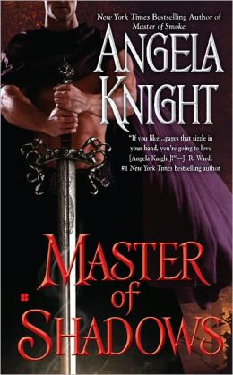 Master of Shadows (Mageverse Series #8)
