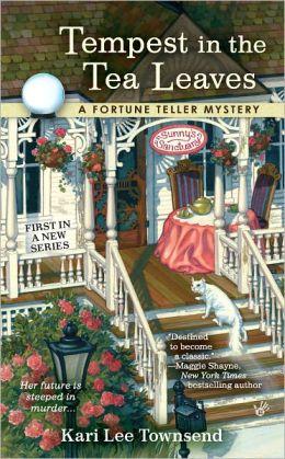 Tempest in the Tea Leaves (Fortune Teller Series #1)