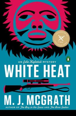 White Heat (Edie Kiglatuk Series#1)