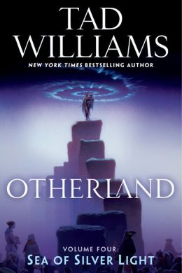 Otherland 4: Sea of Silver Light