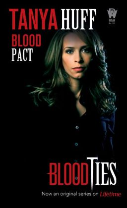 Blood Pact (Blood Books Series #4)