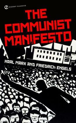 marx s thesis communist manifesto