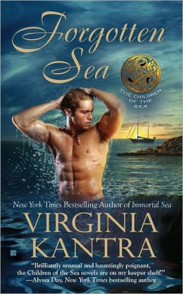 Forgotten Sea (Children of the Sea Series #5)