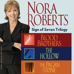 Nora Roberts The Sign of Seven Trilogy