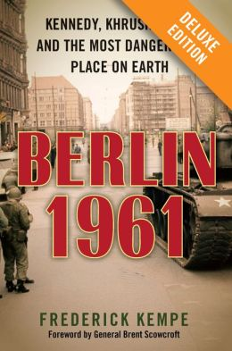 Berlin 1961 Deluxe (Enhanced Edition)