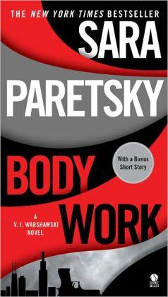Body Work (V. I. Warshawski Series #14)