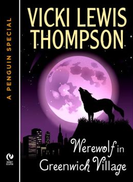 Werewolf in Greenwich Village (Wild About You Series)