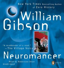 Neuromancer: Spraw Series, Book 1