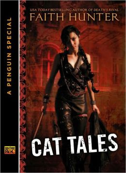 Cat Tales: Four Stories from the World of Jane Yellowrock (An eSpecial from the New American Library)