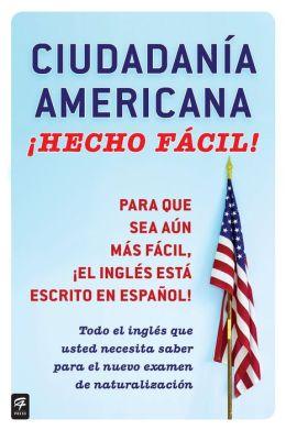 Ciudadania Americana Hecho fácil!