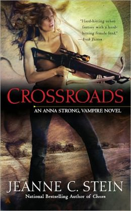 Crossroads (Anna Strong Series #7)