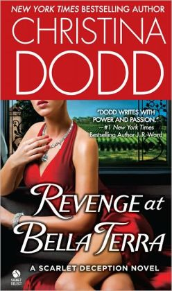 Revenge at Bella Terra (Bella Terra Deception Series #2)