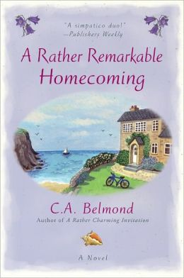 A Rather Remarkable Homecoming (Penny Nichols Series #4)