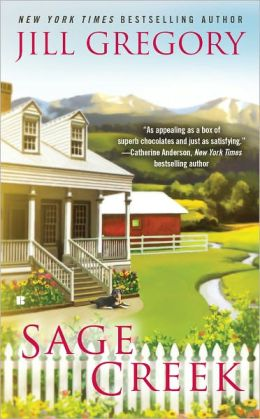 Sage Creek (Lonesome Way Series #1)