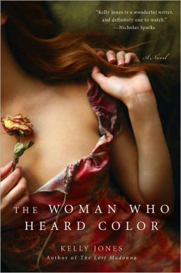 The Woman Who Heard Color