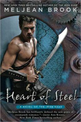 Heart of Steel (Iron Seas Series #2)