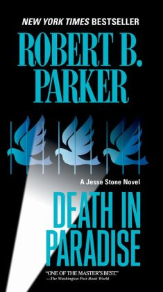 Death in Paradise (Jesse Stone Series #3)