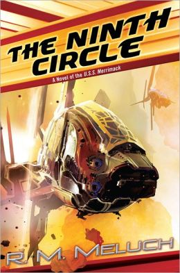 The Ninth Circle: A Novel of the U.S.S. Merrimack