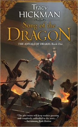 Song of the Dragon (Annals of Drakis Series #1)