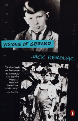 Visions of Gerard: A Novel