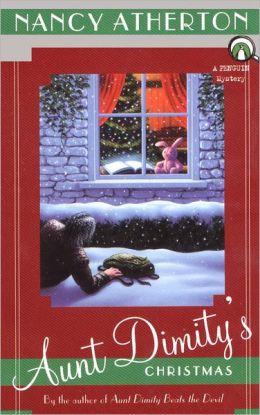 Aunt Dimity's Christmas